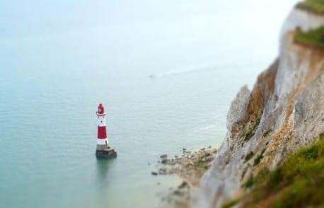 Lighthouse-daylight